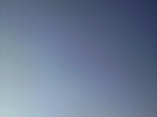 裾野市の空