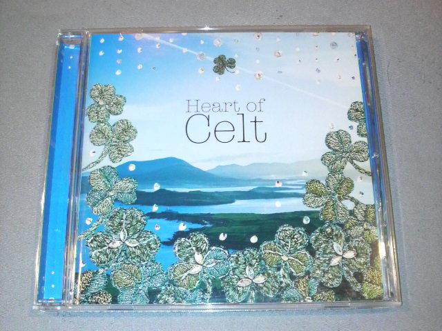 ケルト音楽のCD