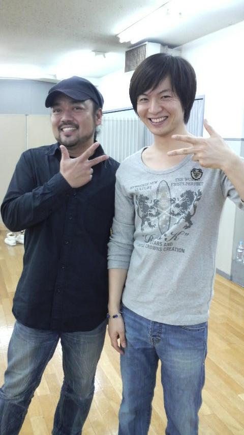 パパイヤ鈴木さんと竹島宏