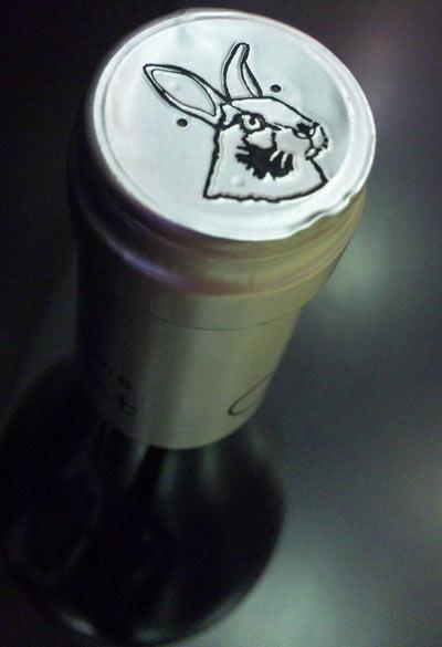 干支のワイン